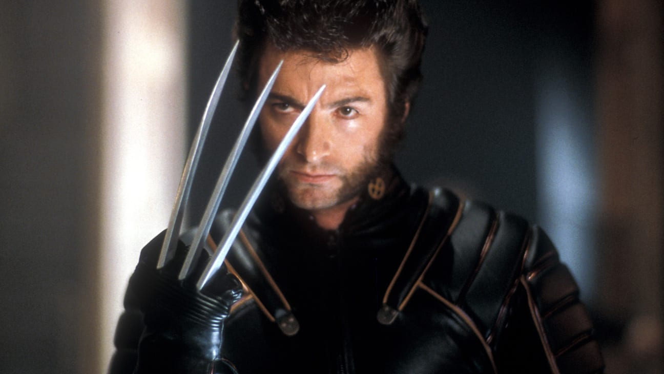 X-Men, Wolverine, Hugh Jackman