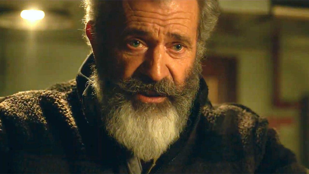 Fatman, Mel Gibson