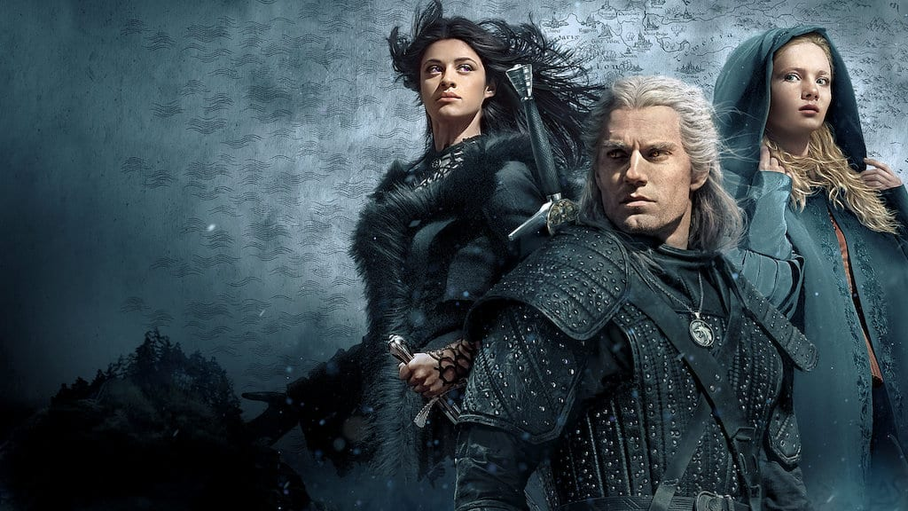 Witcher Production On Hold