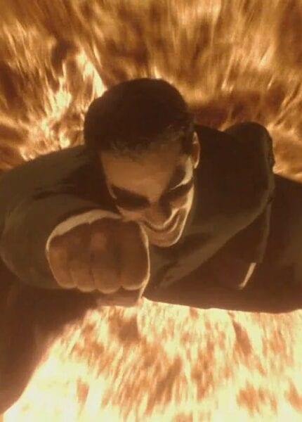 Warner Bros., HBO Max, Matrix 4