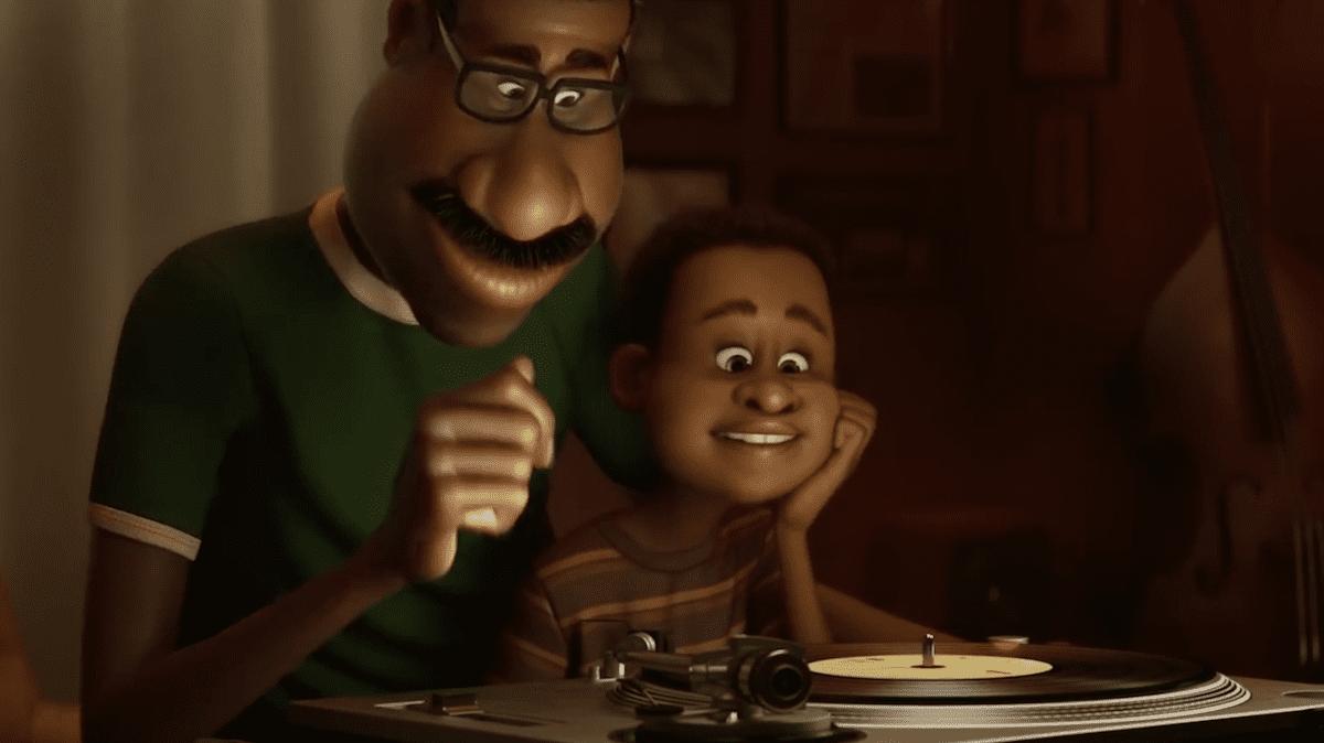 Soul, Pixar