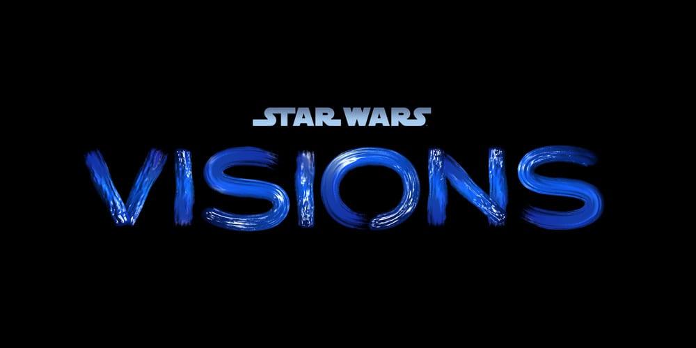 Star Wars, Visions
