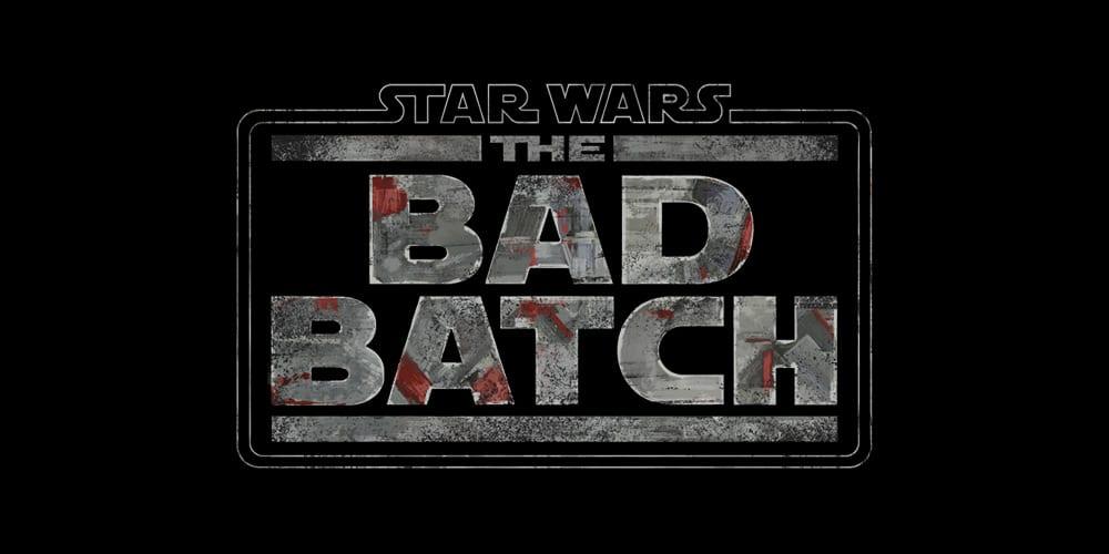Star Wars. The Bad Batch