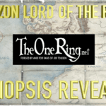 Amazon Prime Lord of The Rings show Synopsis Revealed