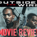 REVIEW: Outside The Wire (2021)