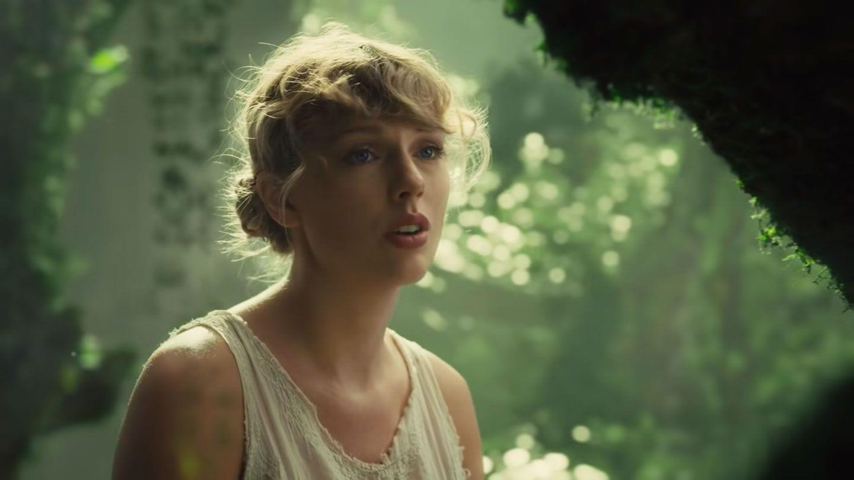 entertainment 2020, Taylor Swift