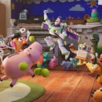Disney+ Announces Pixar Popcorn Shorts Series
