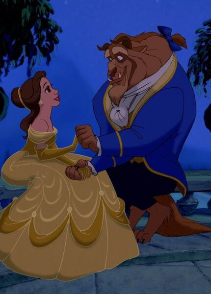 Kirk Wise, Sunny, Beauty and the Beast