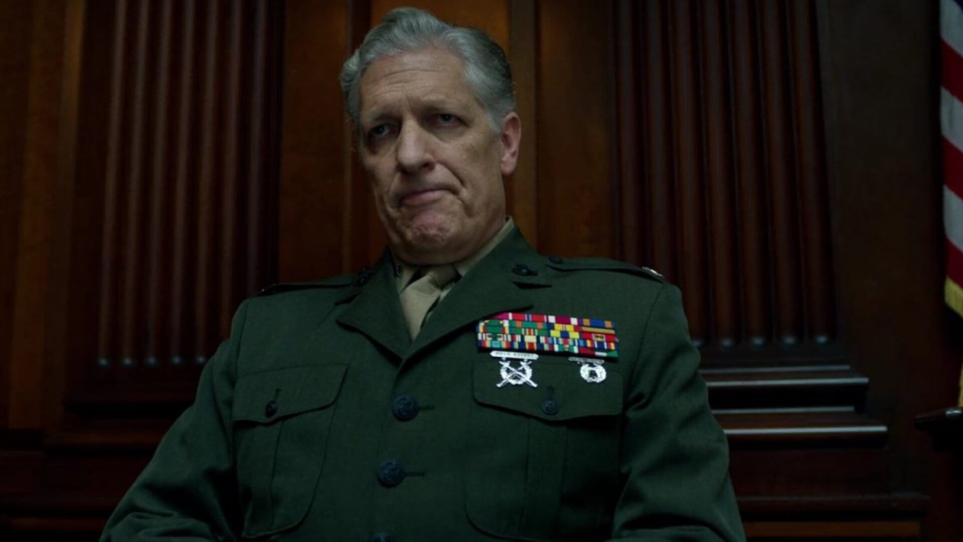 Clancy Brown, Dexter