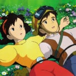 REVIEW: Castle in the Sky (1986)