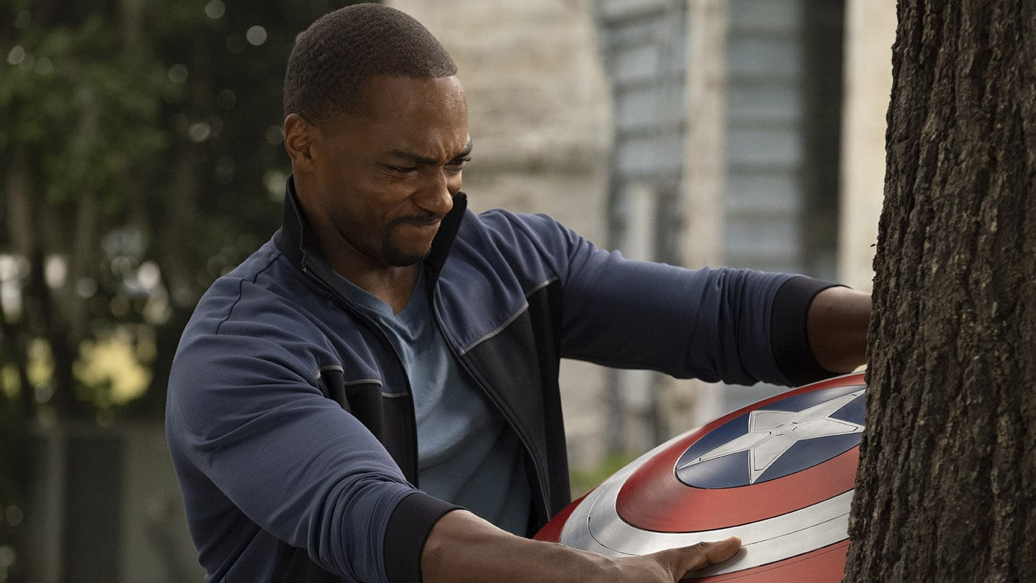 The Falcon and the Winter Soldier, Trust