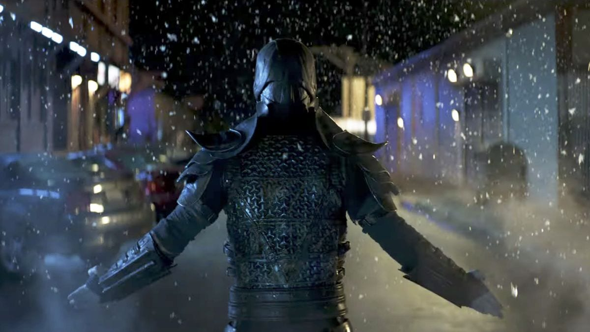 Mortal Kombat, Subzero