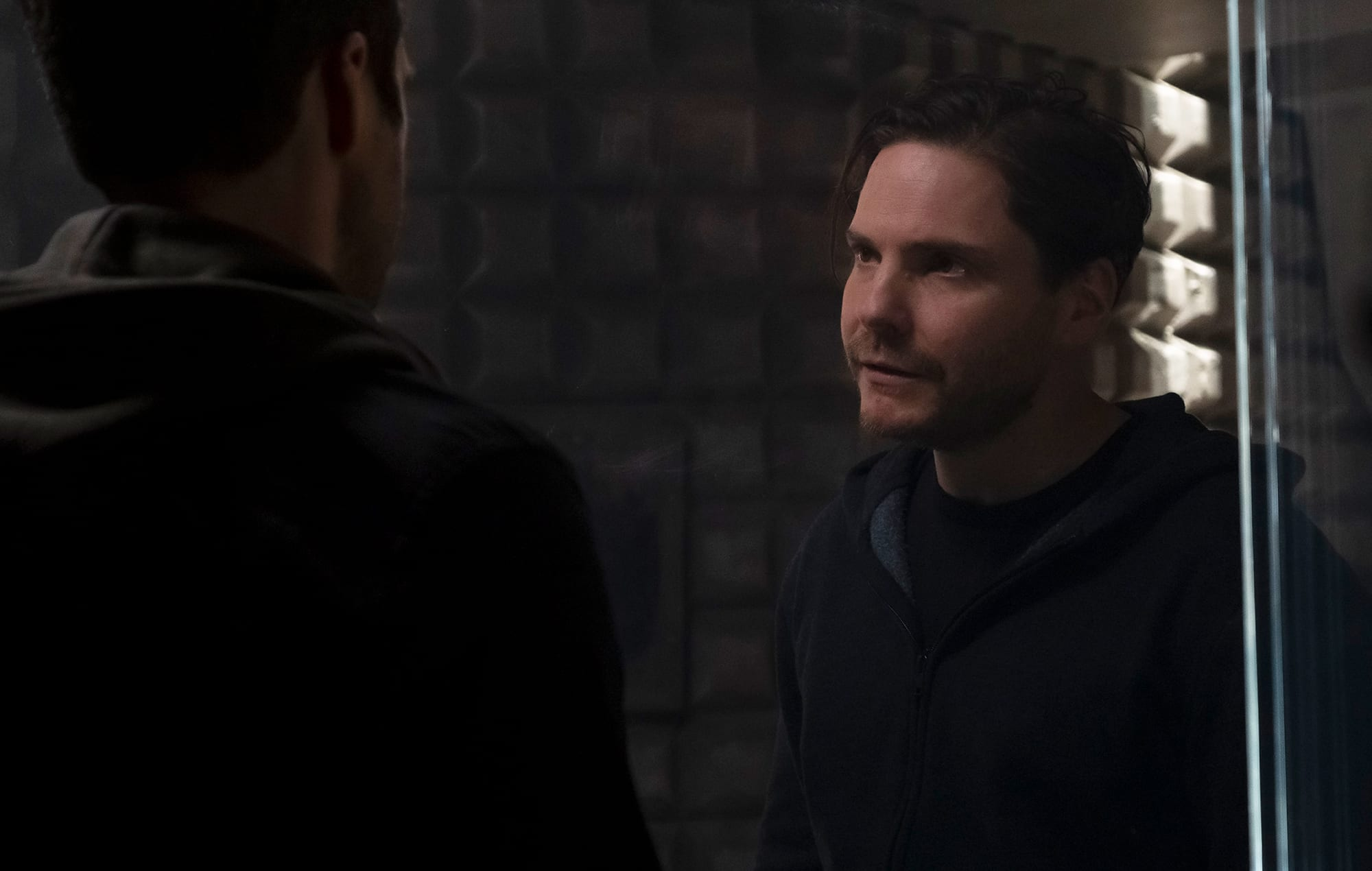 The Falcon and the Winter Soldier, Power Broker, Zemo