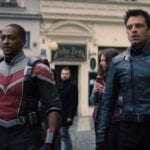 "REVIEW: The Falcon and the Winter Soldier – Episode 4 ""The Whole World is Watching"""