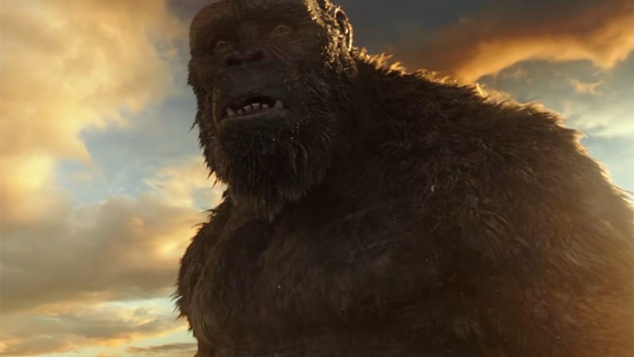 Godzilla vs. Kong, King Kong