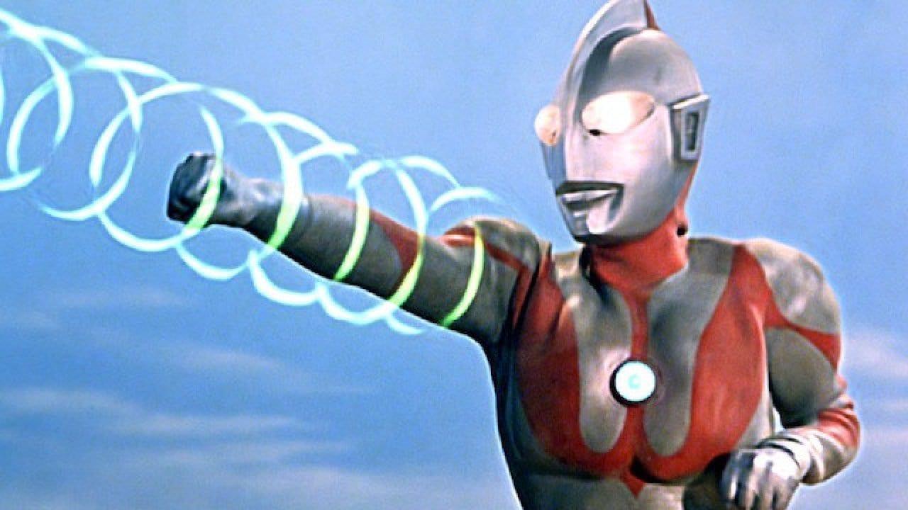 Ultraman, Ultraman Trigger: New Generation Tiga