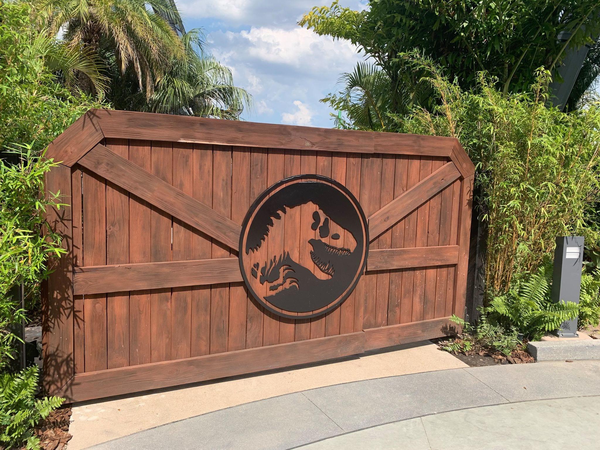 Velocicoaster, Universal Studios, Jurassic Park, Jurassic World