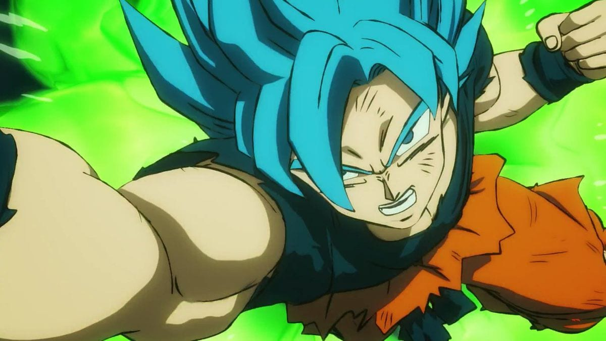 Dragon Ball, anime recommendations