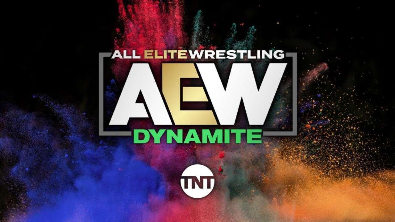 AEW, WWE
