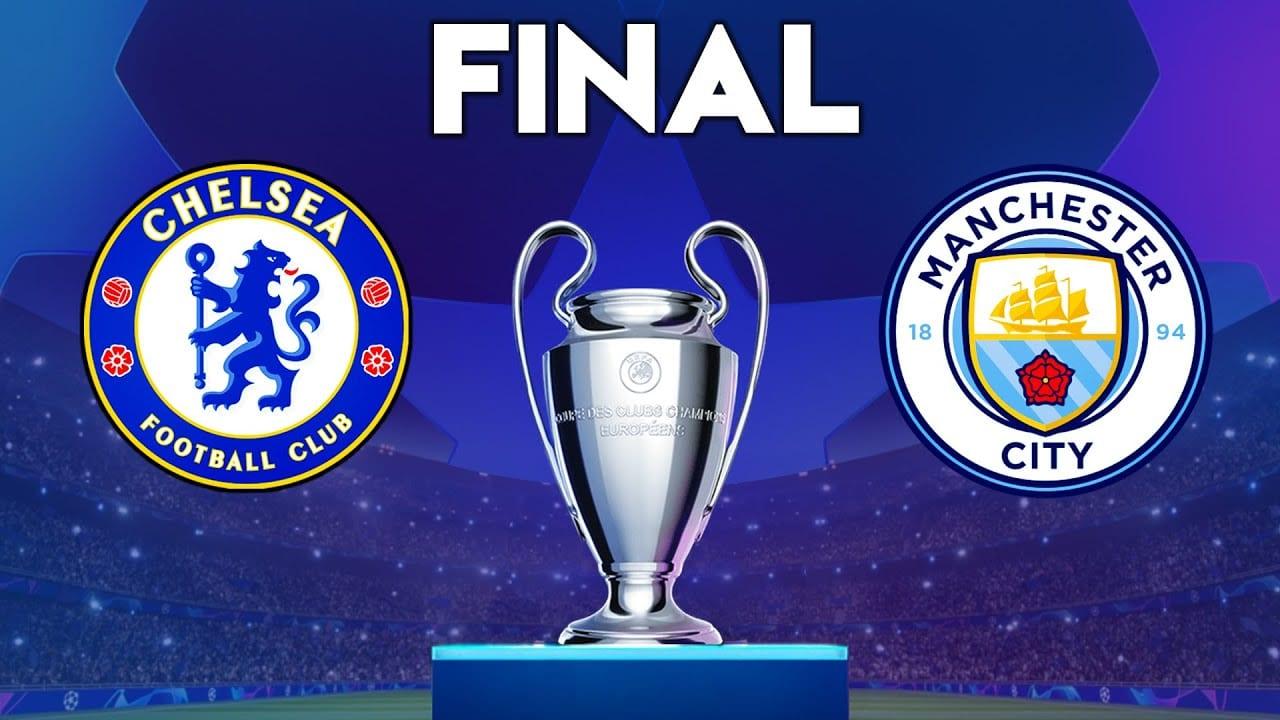 Chelsea, soccer, Champions League Final