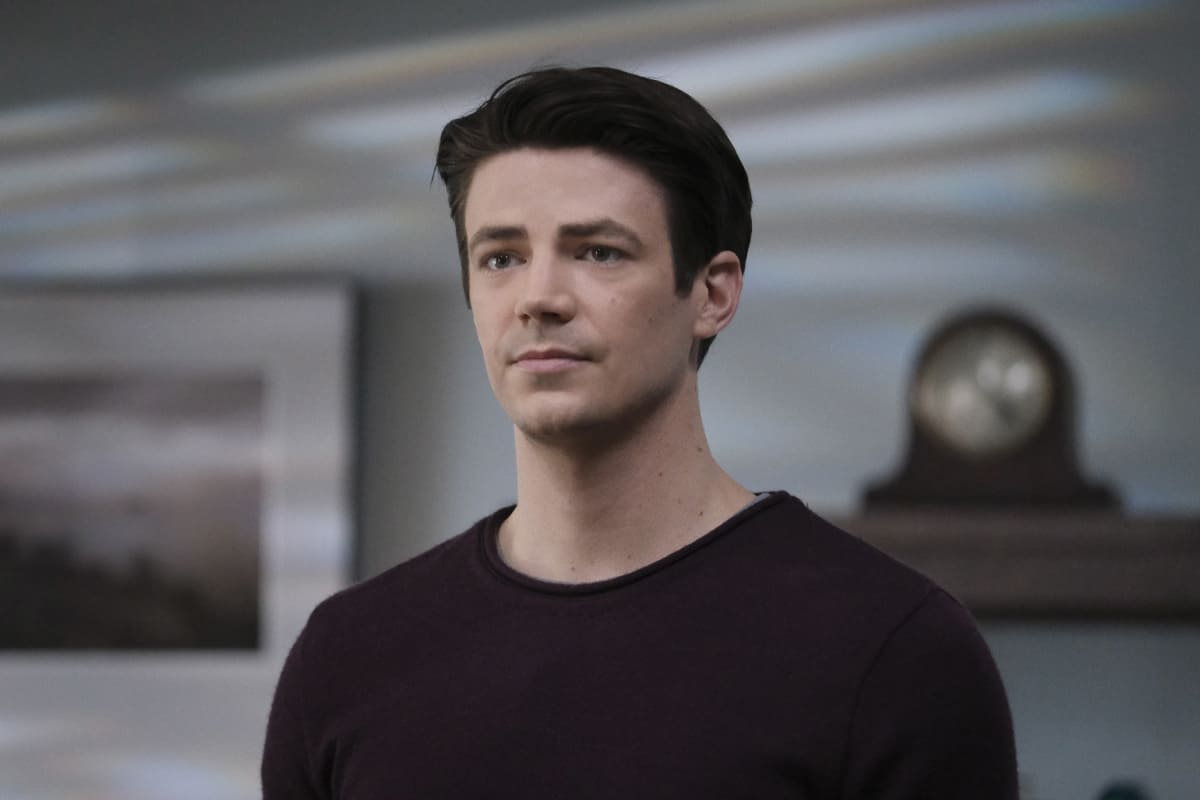 "REVIEW: The Flash – Season 7, Episode 9 ""Timeless"""