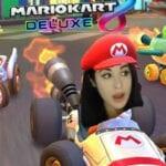 Mario Kart 8 with Premium Members (PREMIUM EXCLUSIVE)