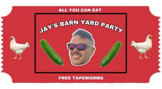 Jay's Barn
