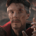 Doctor Strange Was Too White and Too Powerful For WandaVision Appearance