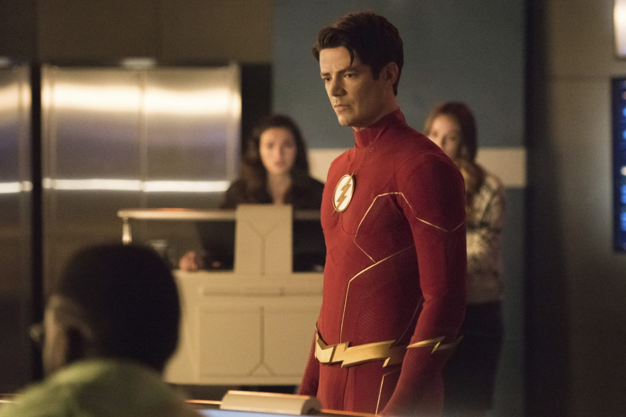 The Flash, Family Matters Part 2
