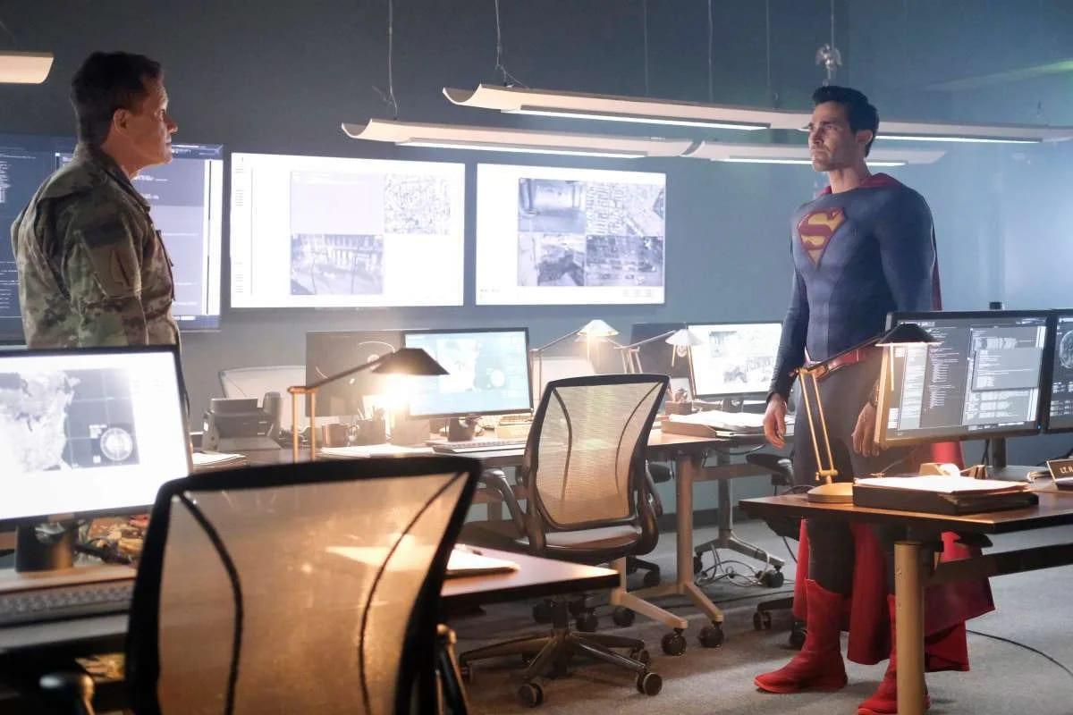 Superman & Lois, Broken Trust