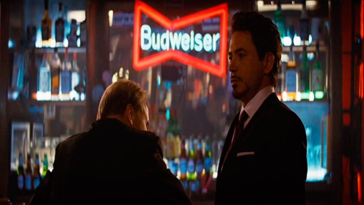 Kevin Feige, The Incredible Hulk, Robert Downey Jr., Iron Man, Tony Stark