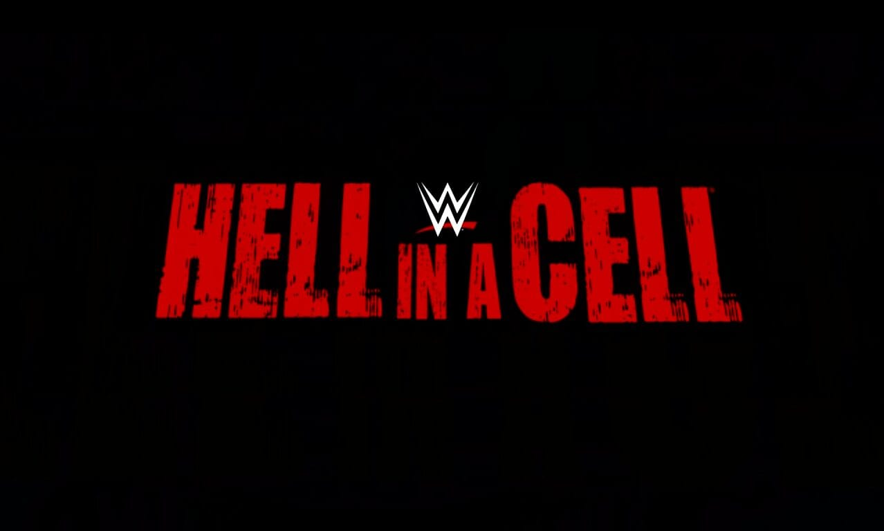 WWE, Hell in a Cell, wrestling