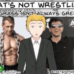 That's Not Wrestling #7: The Grass Isn't Always Greener