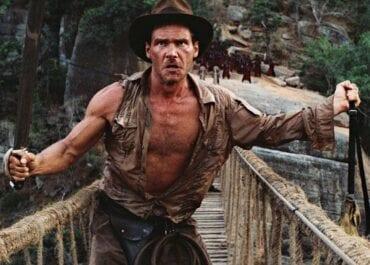 Indiana Jones 5, Indiana Jones and the Temple of Doom, Indiana Jones, Harrison Ford