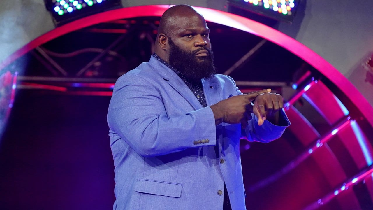 Another Week of Wrestling 6, AEW, WWE, wrestling, Mike Henry