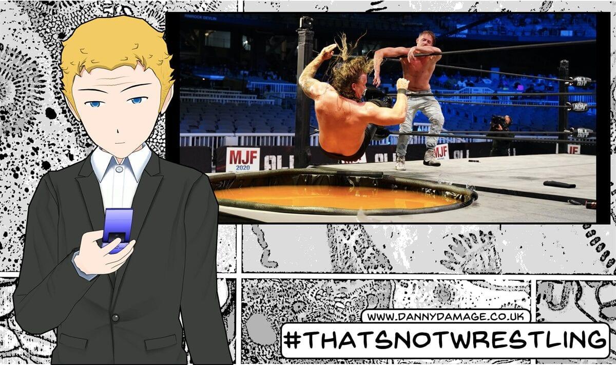 Cassidy, Orange Cassidy, AEW, wrestling