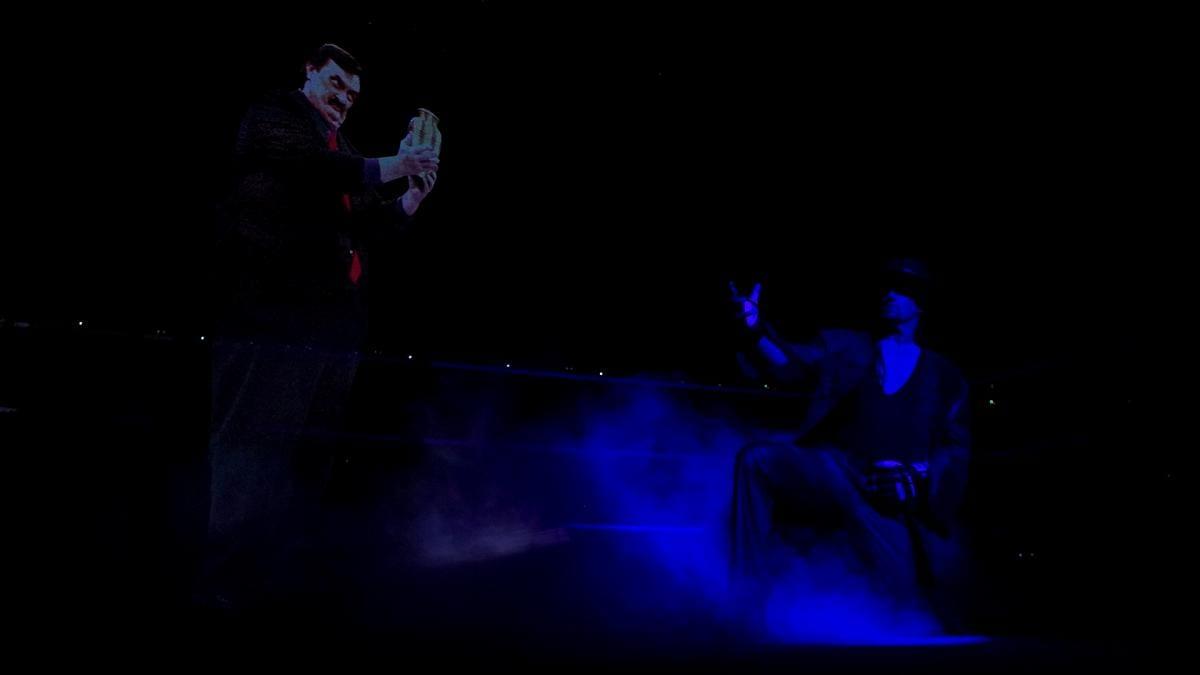 Vince McMahon, WWE, Undertaker, Paul Bearer