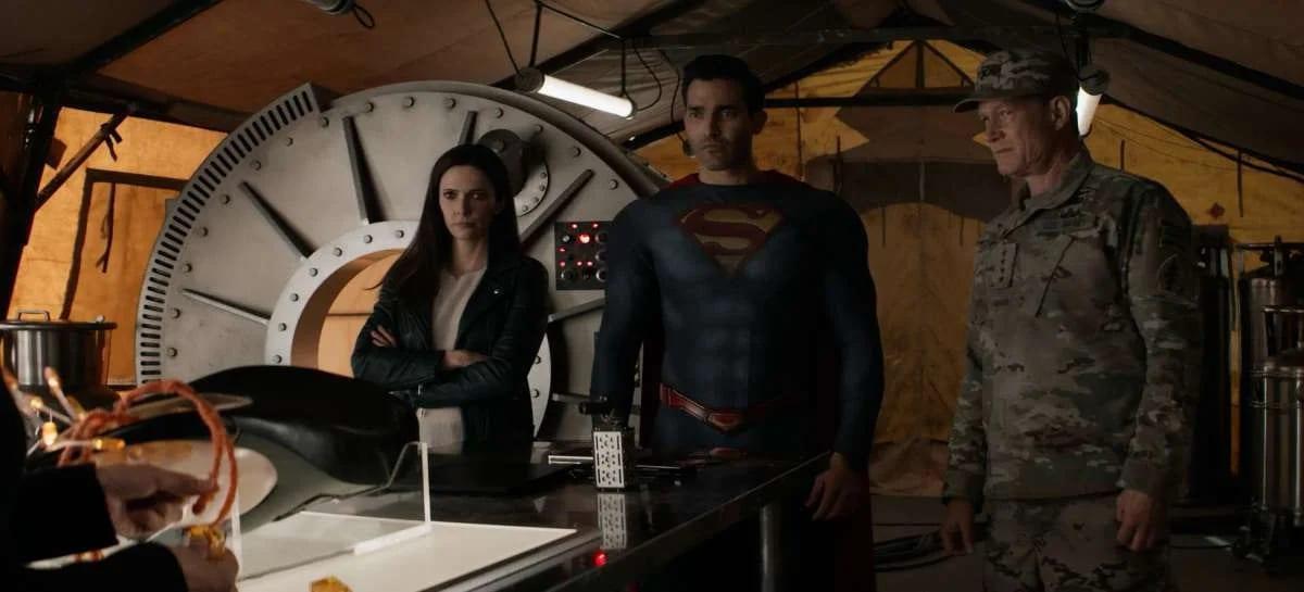 Superman & Lois, O Mother Where Art Thou