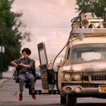 New Ghostbusters: Afterlife Trailer and Jason Reitman Breakdown Release