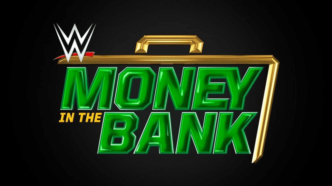 WWE, Money in the Bank, wrestling, AEW, John Cena
