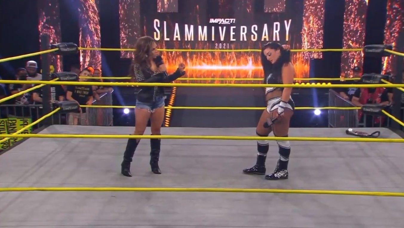 WWE, Money in the Bank, wrestling, AEW, John Cena, Mickie James, Deonna Purrazzo
