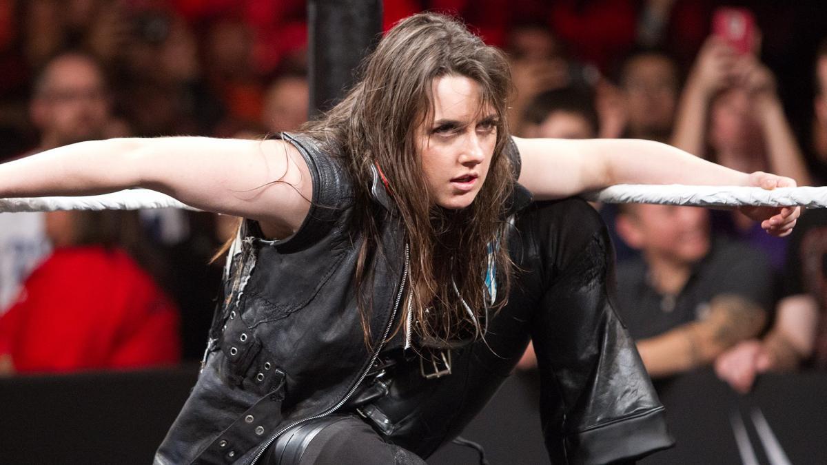 wrestling, WWE, AEW, Nikki Cross