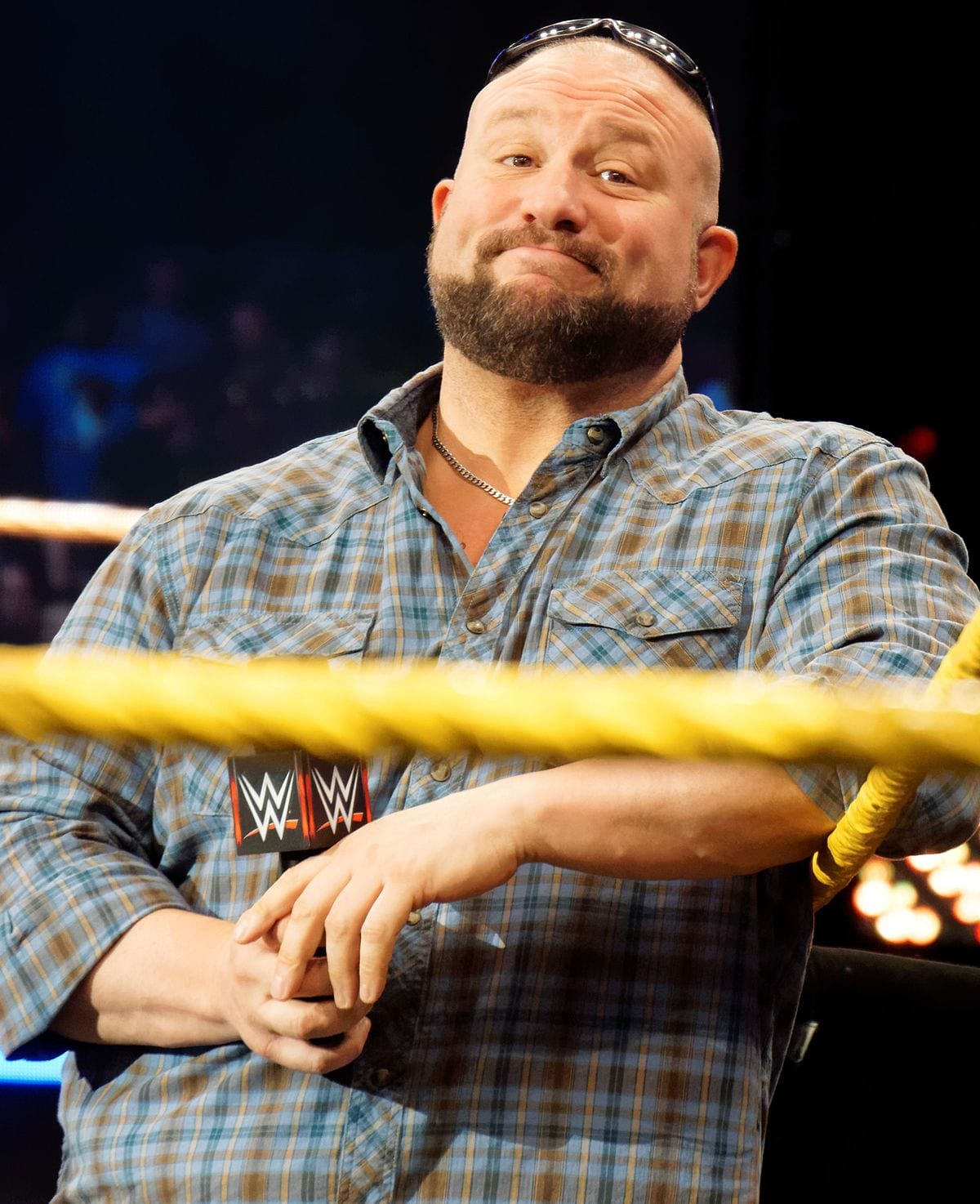 wrestling, WWE, AEW, Eddie Kingston