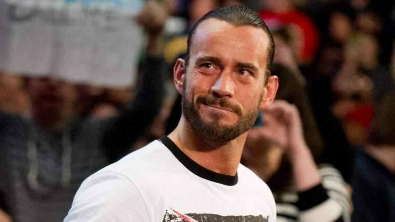 Wrestling, WWE, AEW, CM Punk