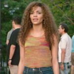 In the Heights Star Leslie Grace Cast as Batgirl