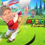 Mario Golf SHOWDOWN – Ryan vs Jeremy! (PREMIUM EXCLUSIVE)