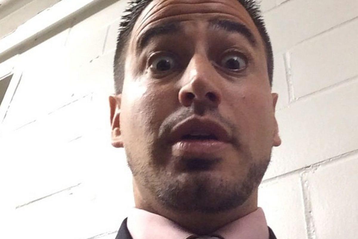 wrestling, WWE, AEW, Justin Roberts