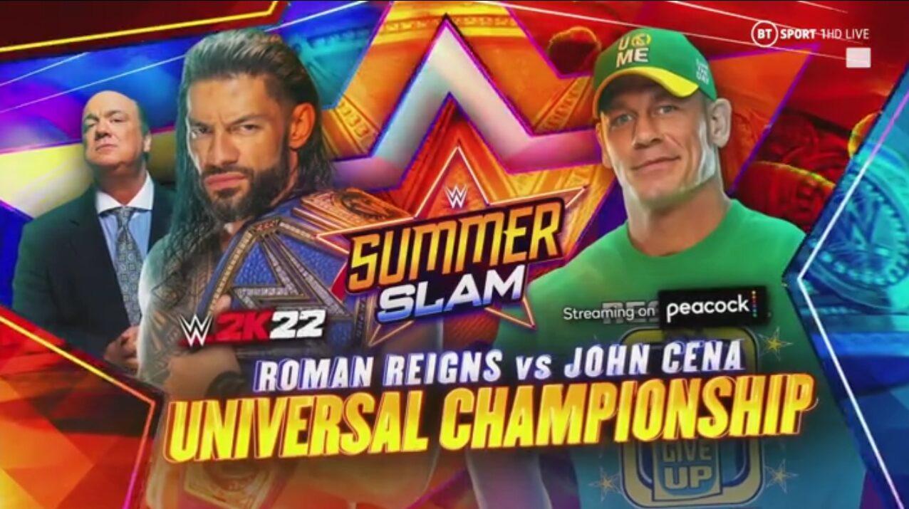 wrestling, WWE, AEW, Roman Reigns, John Cena, Bobby Eaton