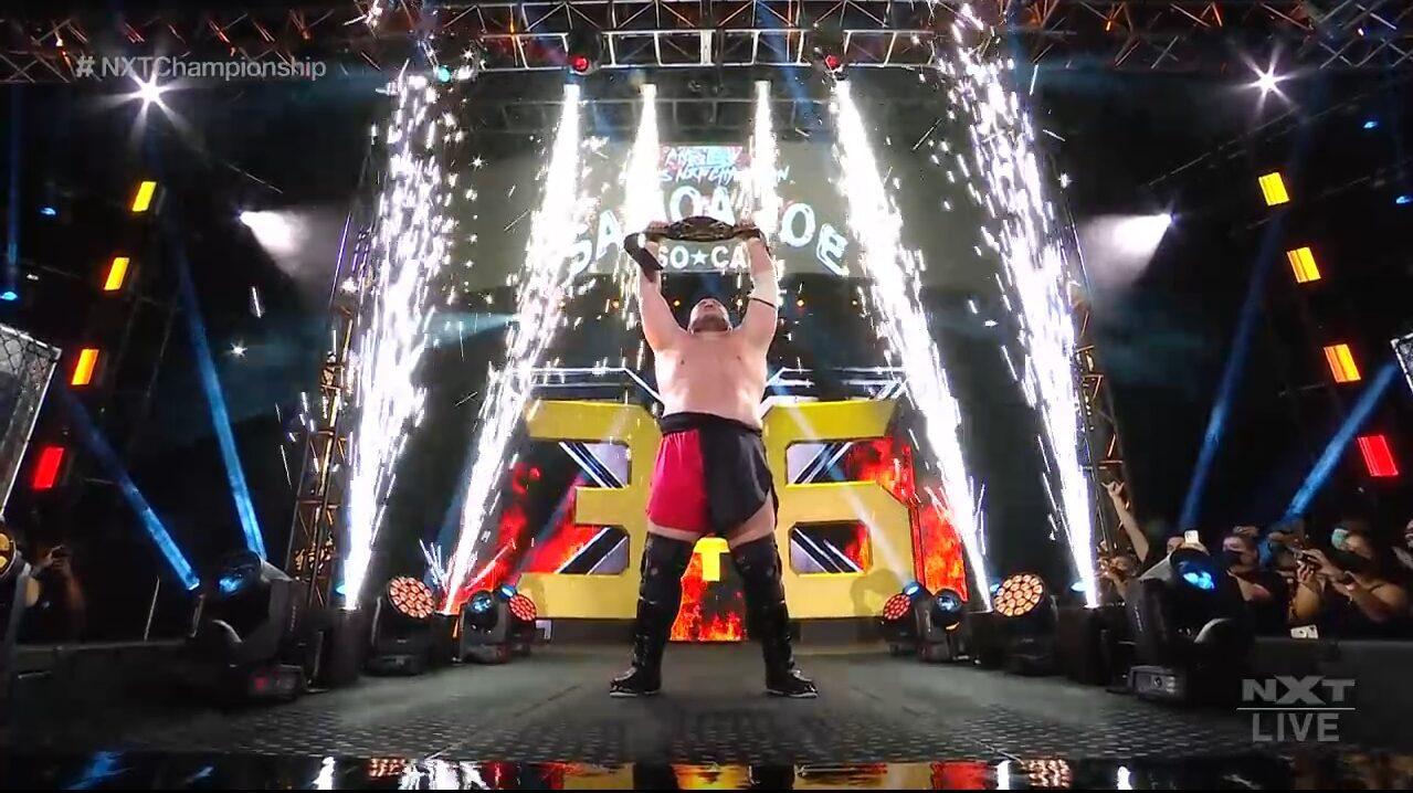 NXT Takeover 36, wrestling, WWE, AEW, CM Punk return
