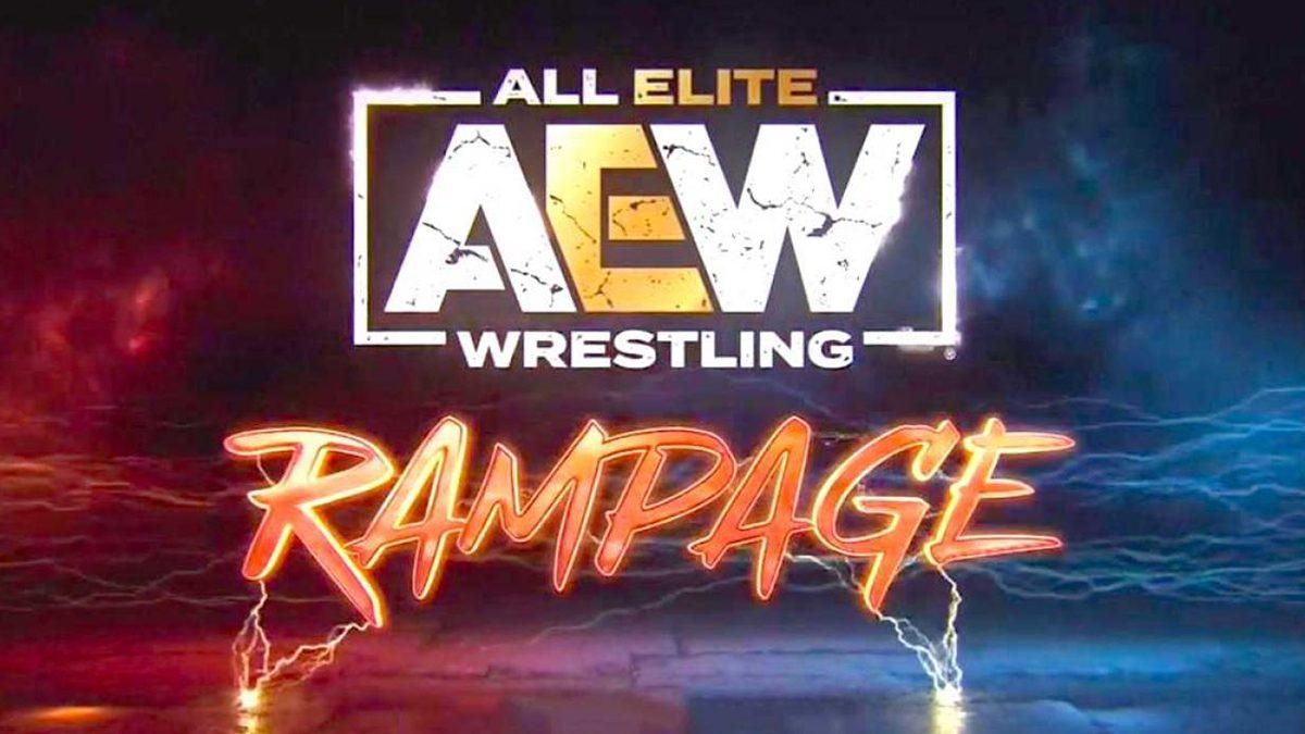 wrestling, WWE, AEW, Rampage, Bobby Eaton